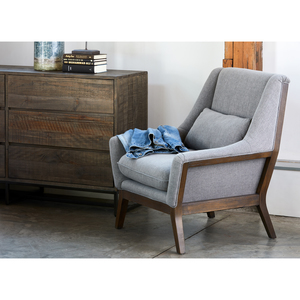 Thumbnail of Moe's Home Collection - Gia Arm Chair