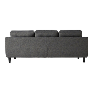 Thumbnail of Moe's Home Collection - Belagio Sofa Bed w/ Chaise, Left