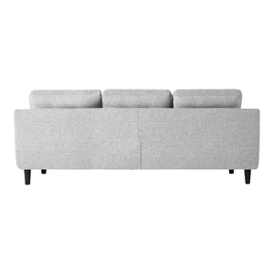 Thumbnail of Moe's Home Collection - Belagio Sofa Bed w/ Chaise
