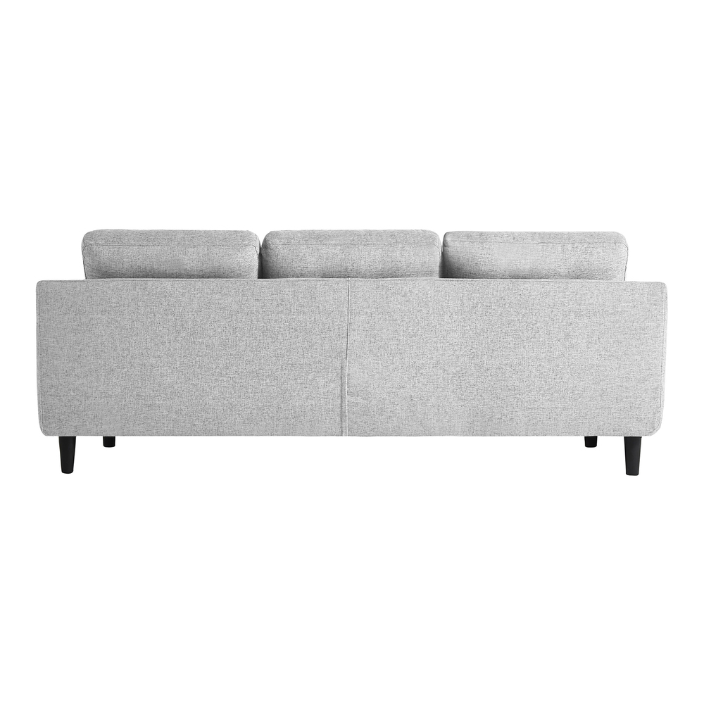 Moe's Home Collection - Belagio Sofa Bed w/ Chaise