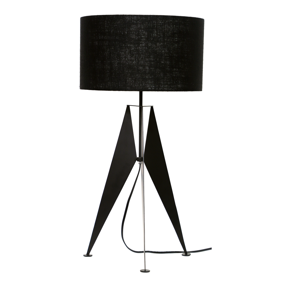Moe's Home Collection - Raven Lamp