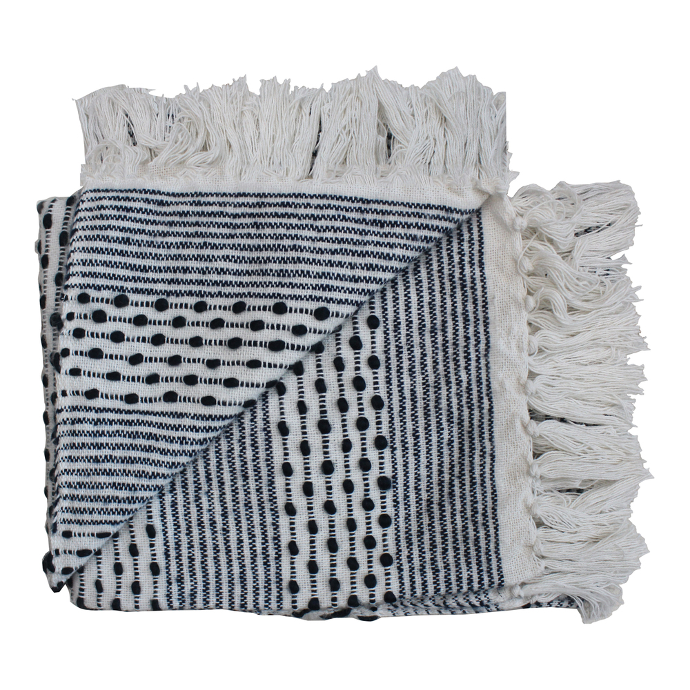 Moe's Home Collection - Harrison Throw