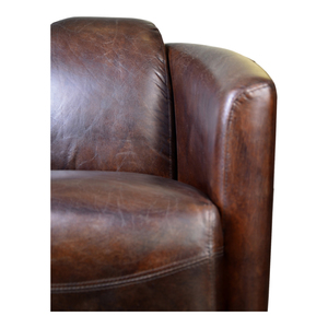 Thumbnail of MOE'S HOME COLLECTION - Salzburg Club Chair