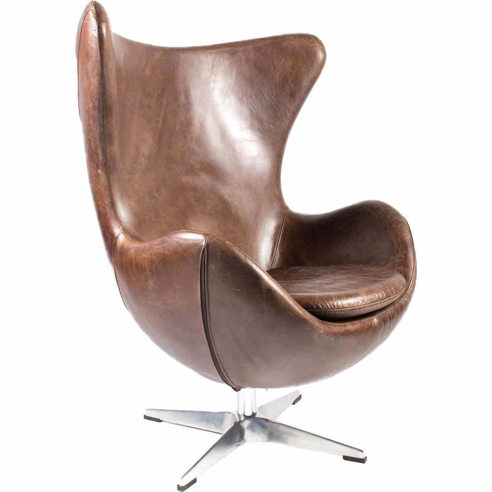 Moe's Home Collection - St Anne Club Chair