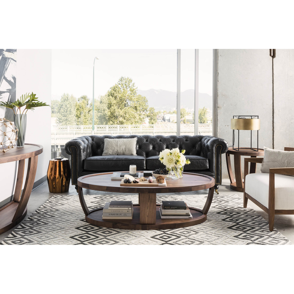 Moe's Home Collection - Birmingham Sofa