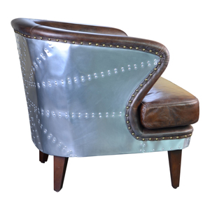 Thumbnail of Moe's Home Collection - Preston Club Chair