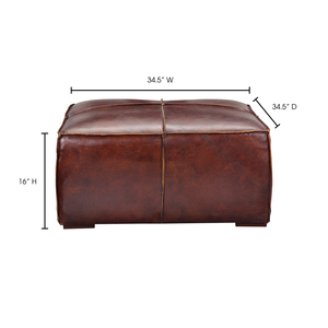Thumbnail of Moe's Home Collection - Stamford Coffee Table