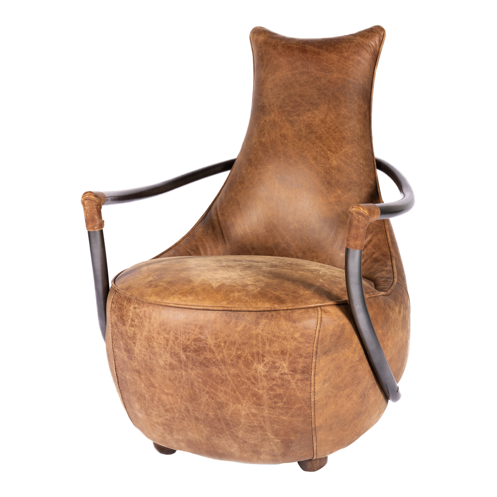 Moe's Home Collection - Carlisle Club Chair