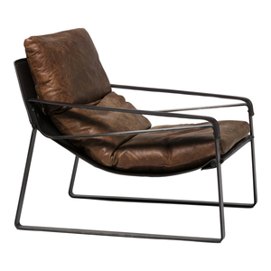 Thumbnail of MOE'S HOME COLLECTION - Connor Club Chair
