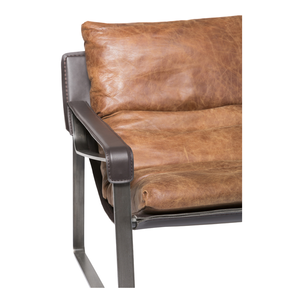 MOE'S HOME COLLECTION - Connor Club Chair