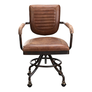 Thumbnail of Moe's Home Collection - Foster Desk Chair