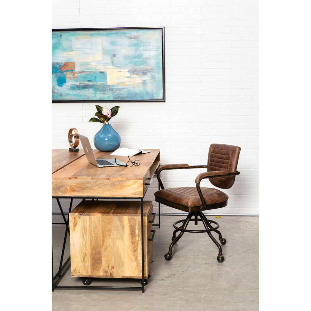 Moe's Home Collection - Foster Desk Chair