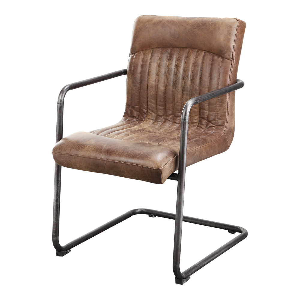Moe's Home Collection - Ansel Arm Chair (M2)