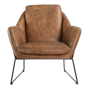 Thumbnail of Moe's Home Collection - Greer Club Chair