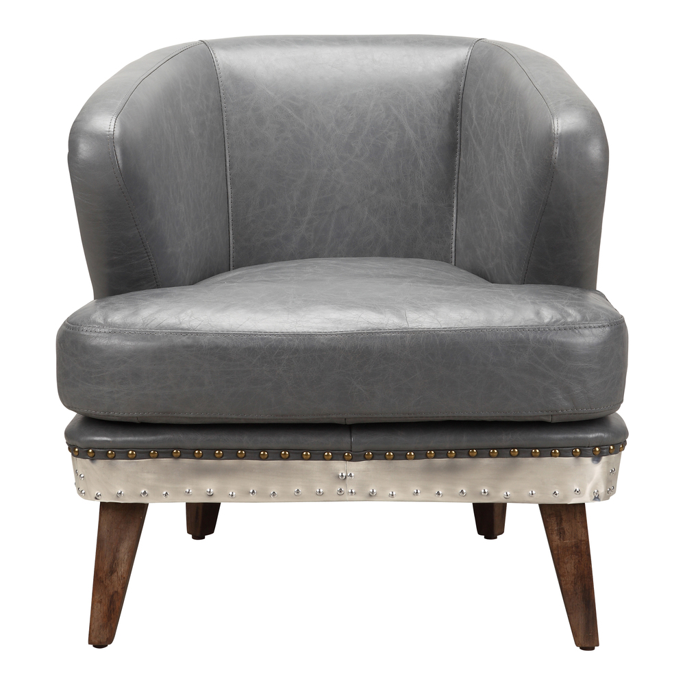 Moe's Home Collection - Cambridge Club Chair