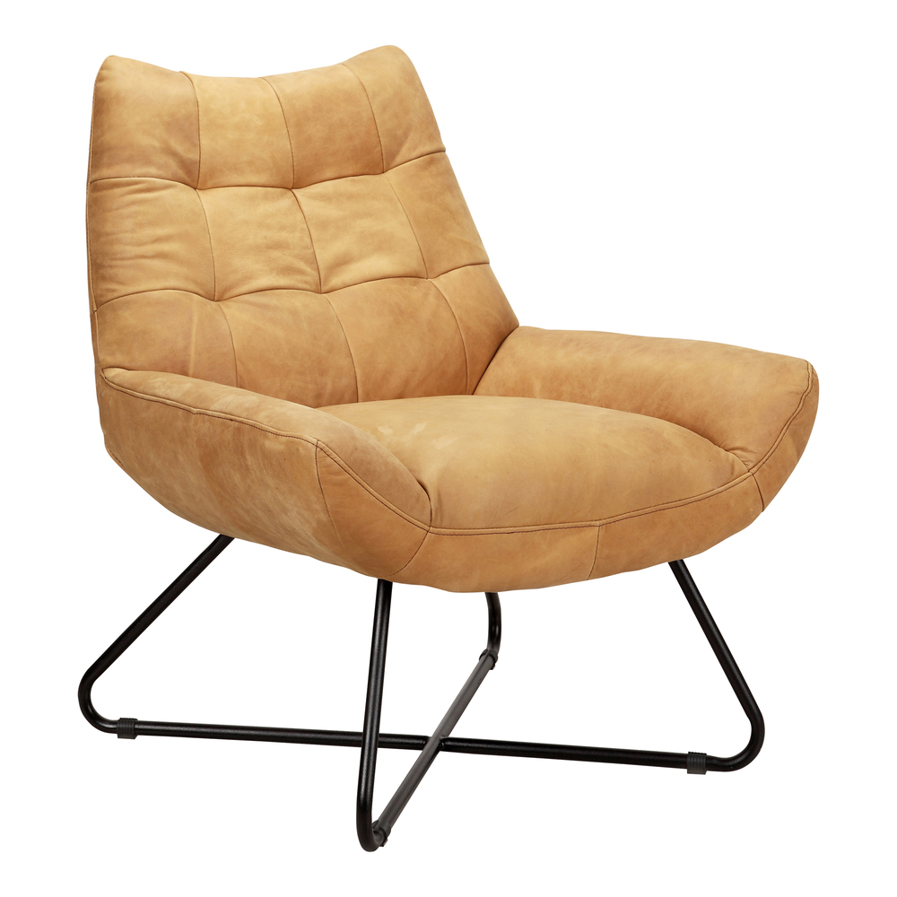Moe's Home Collection - Graduate Lounge Chair