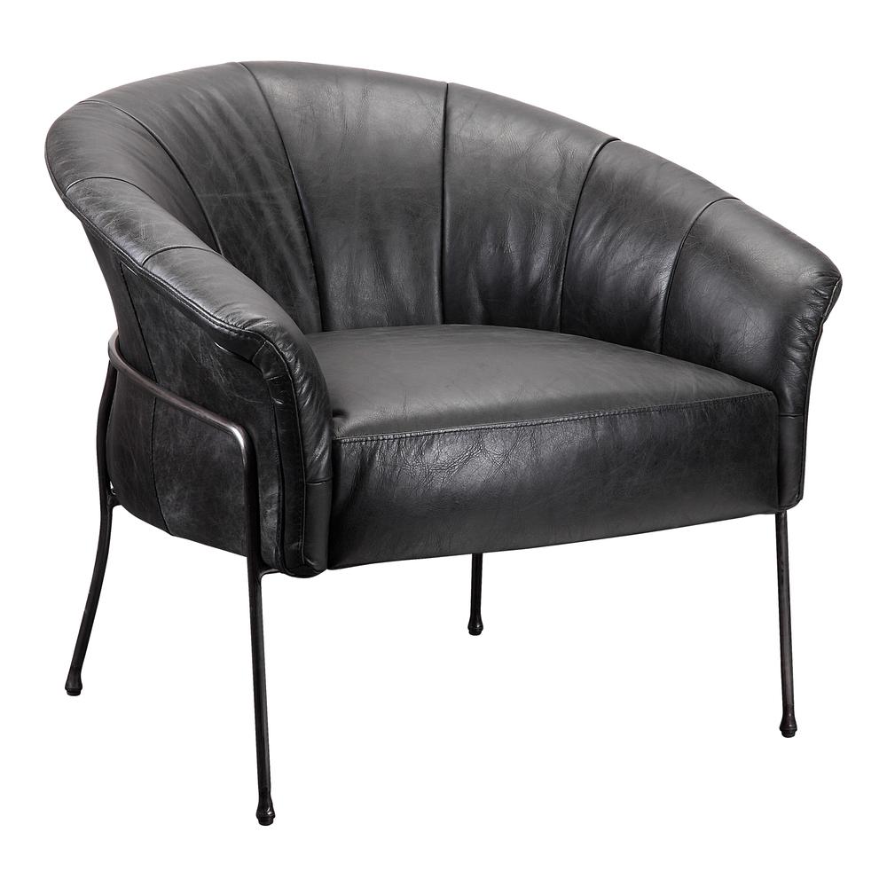 MOE'S HOME COLLECTION - Gordon Arm Chair