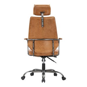 Thumbnail of Moe's Home Collection - Executive Office Chair