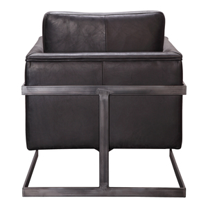 Thumbnail of Moe's Home Collection - Luxe Club Chair