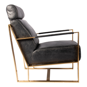 Thumbnail of Moe's Home Collection - Paradiso Chair