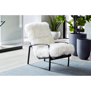 Thumbnail of Moe's Home Collection - Hanly Accent Chair