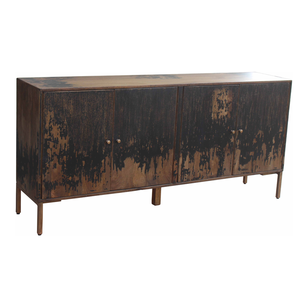 Moe's Home Collection - Artists Sideboard
