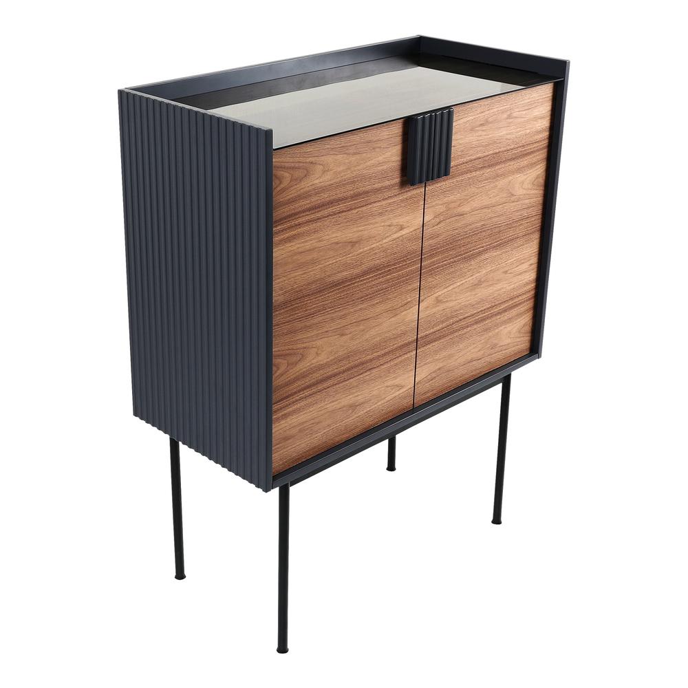 Moe's Home Collection - Yasmin Bar Cabinet