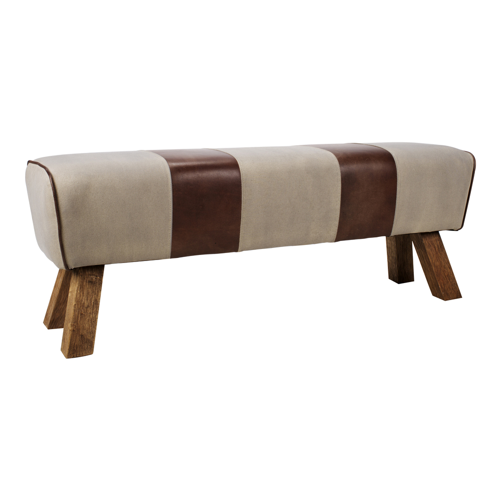 Moe's Home Collection - Pommel Bench