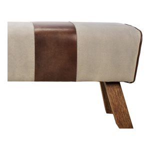 Thumbnail of Moe's Home Collection - Pommel Bench