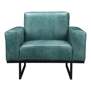 Thumbnail of Moe's Home Collection - Brock Arm Chair