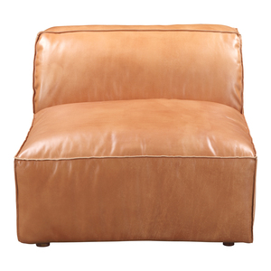 Thumbnail of Moe's Home Collection - Luxe Slipper Chair