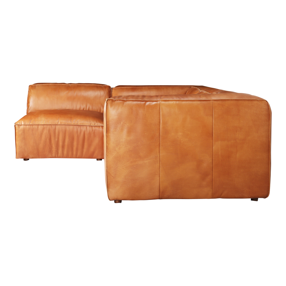 Moe's Home Collection - Luxe Signature Modular Sectional