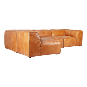 Thumbnail of Moe's Home Collection - Luxe Signature Modular Sectional