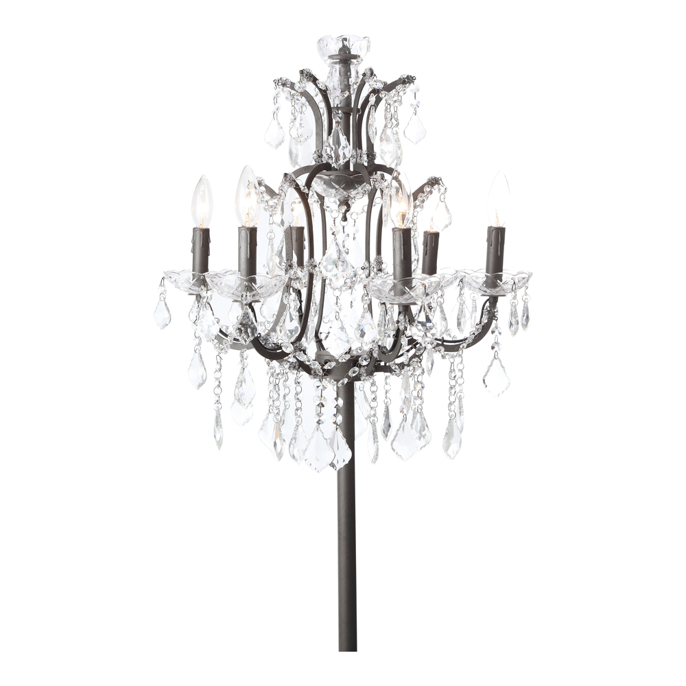 Moe's Home Collection - Luisa Floor Lamp