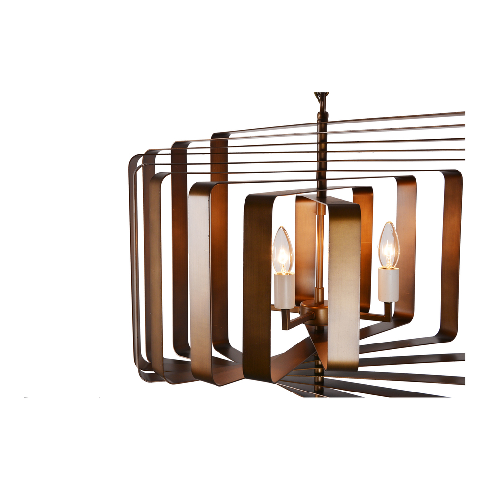 Moe's Home Collection - Kensington Pendant Lamp