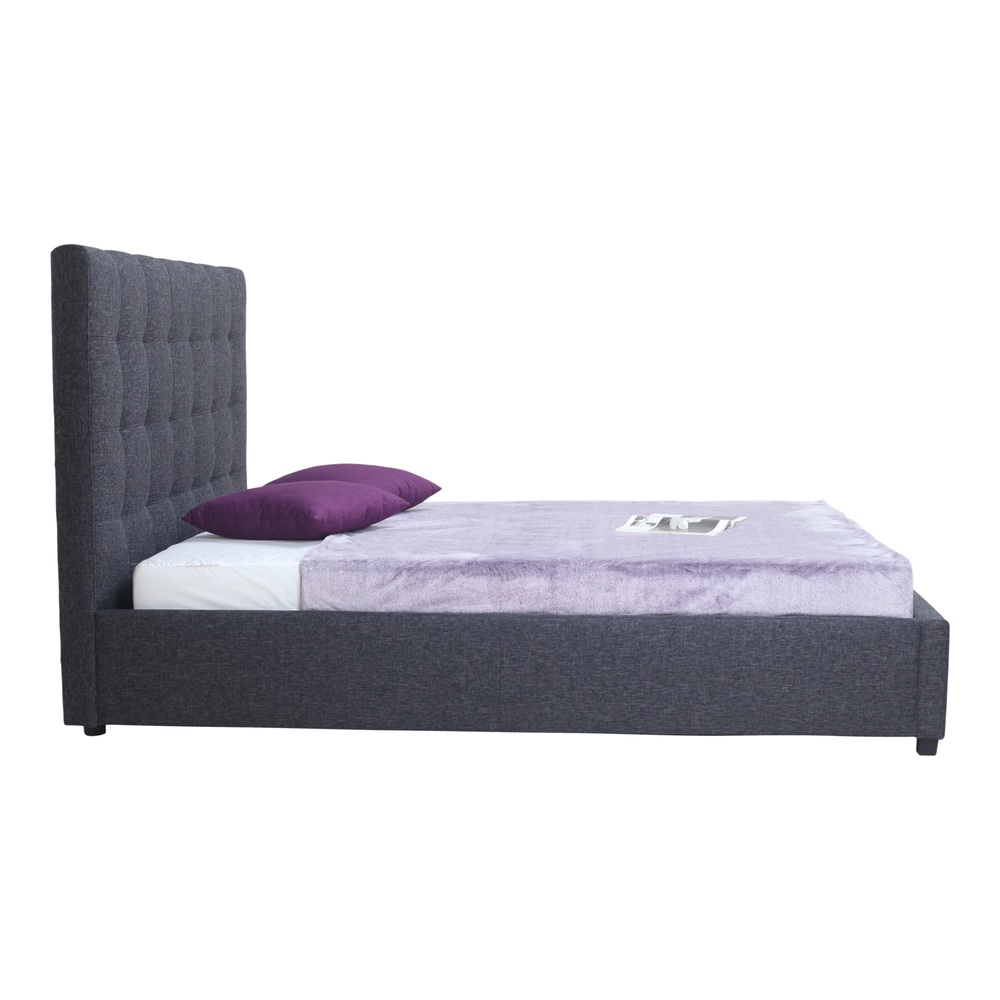 Moe's Home Collection - Belle Storage King Bed