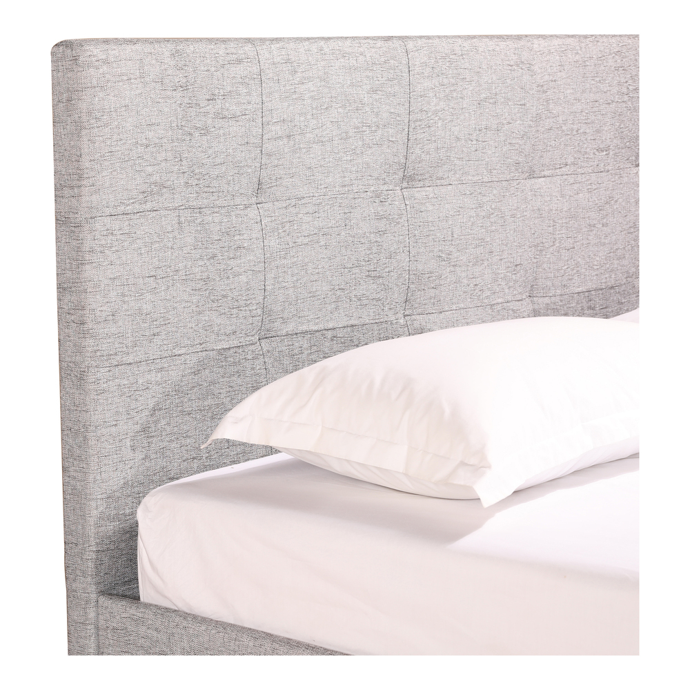 Moe's Home Collection - Eliza King Bed