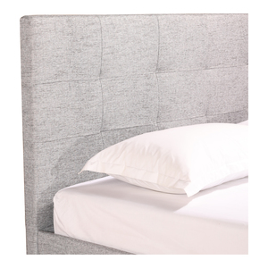 Thumbnail of Moe's Home Collection - Eliza King Bed