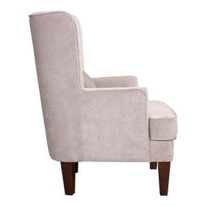 Thumbnail of Moe's Home Collection - Prince Arm Chair