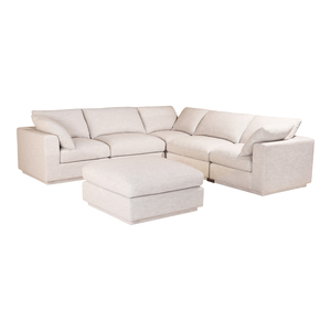 Thumbnail of Moe's Home Collection - Justin Modular Sectional
