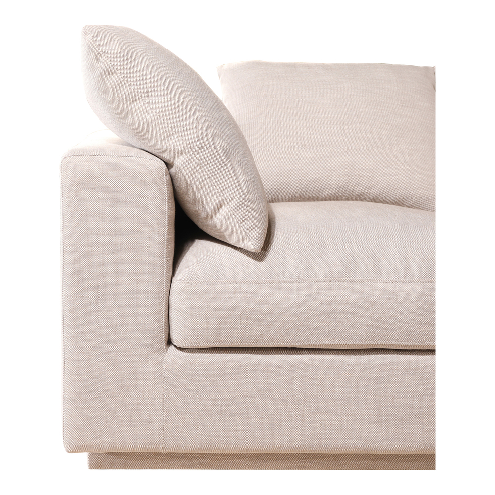 Moe's Home Collection - Justin Modular Sectional