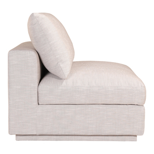 Thumbnail of Moe's Home Collection - Justin Slipper Chair