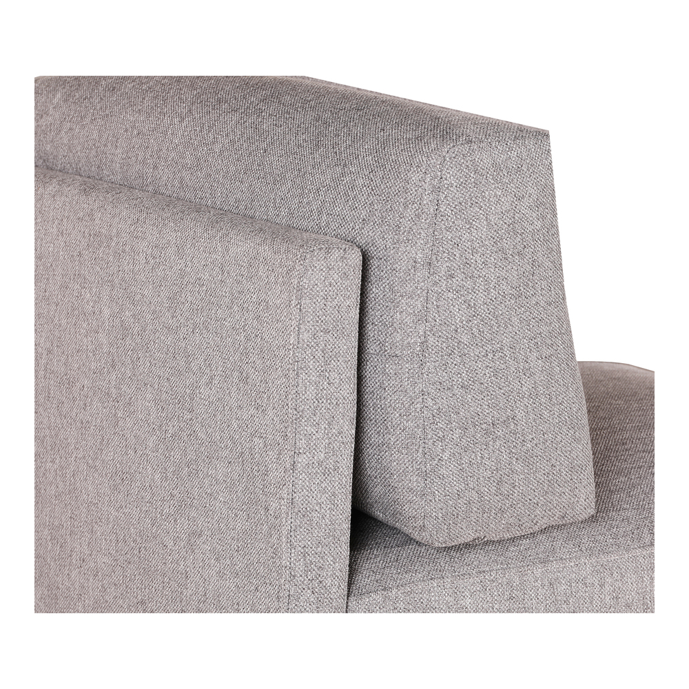 Moe's Home Collection - Romeo Modular Sectional, Left