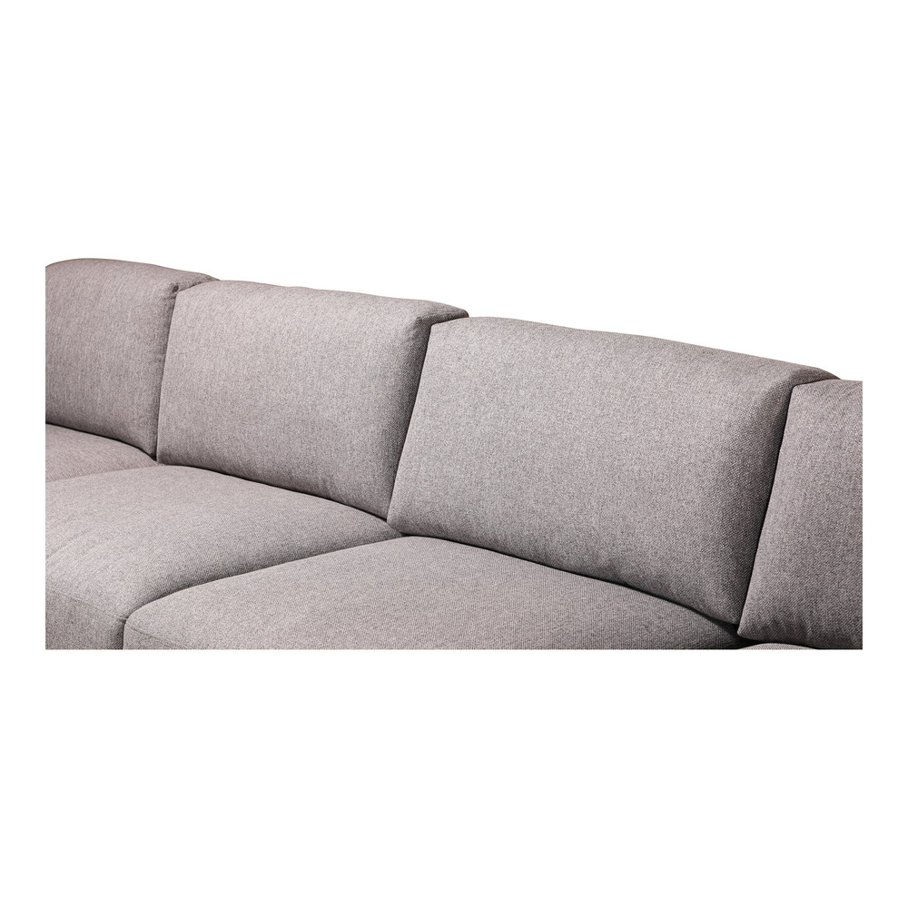 Moe's Home Collection - Romeo Modular Sectional, Right