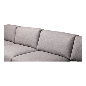 Thumbnail of Moe's Home Collection - Romeo Modular Sectional, Right