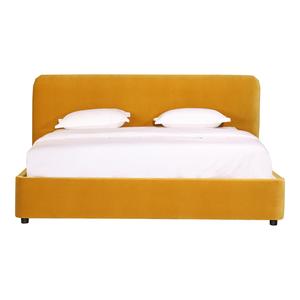 Thumbnail of Moe's Home Collection - Samara Queen Bed