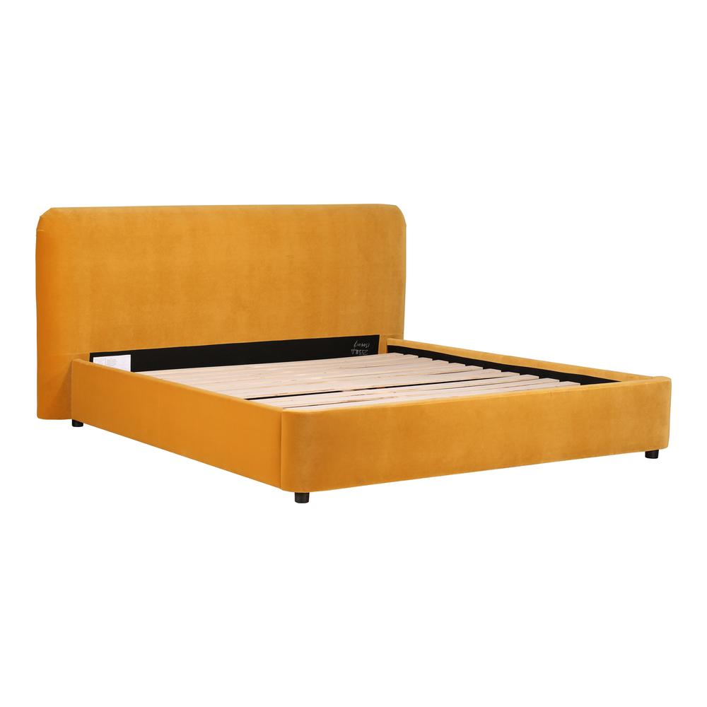 Moe's Home Collection - Samara Queen Bed