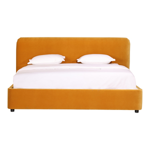 Thumbnail of Moe's Home Collection - Samara King Bed