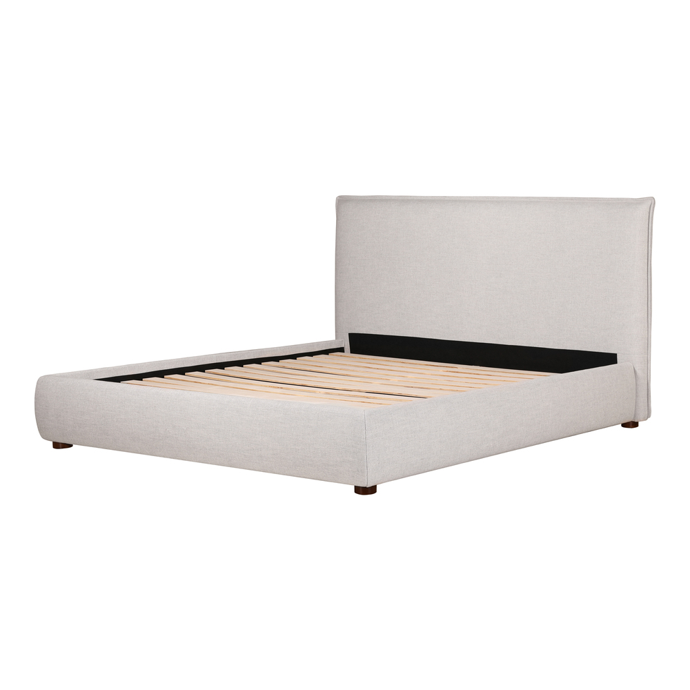 Moe's Home Collection - Luzon Queen Bed