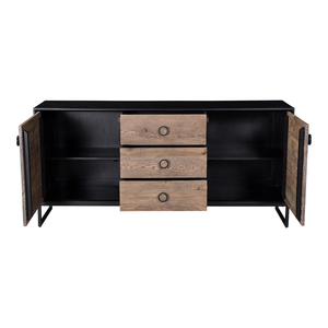 Thumbnail of Moe's Home Collection - Heath Sideboard